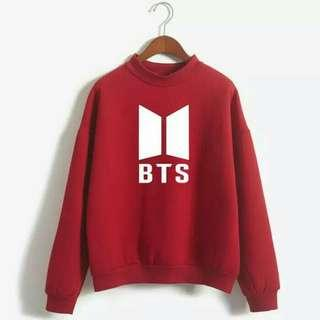 BTS Sweater 🔥