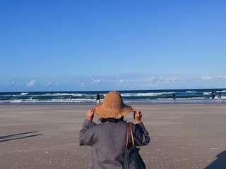 🚚 拍照必備草帽💓