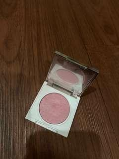 Clinique blush ice lotus