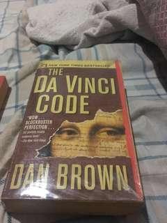 The Da Vinci Code and more