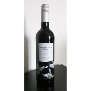 $50 西班牙紅酒