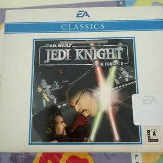 Star Wars -jedi Knight