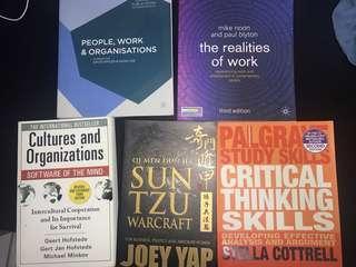 Business, Self-help, Politics, History, Finance, Economics, Technology Books