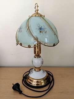 Vintage Retro Antique Table Lamp