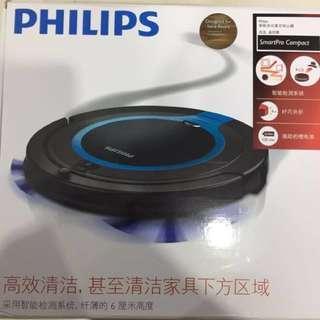 PHILIPS Smart pro Compact Fc870 Vacuum Robot
