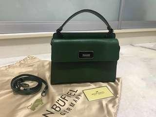 Braun Buffel Top Handle Bag (Small)