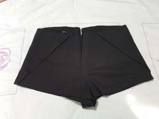 🚚 Sexy chic  black shorts 🤩
