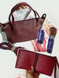 Bag Essentials Bundle