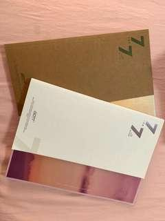 WTS Got 7 7 for 7 Albums