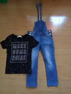 H&M set