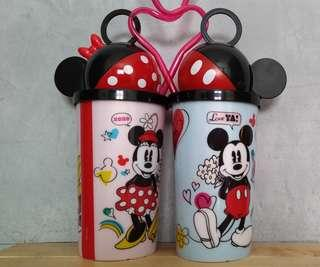 Mickey Minnie Valentine's Cup