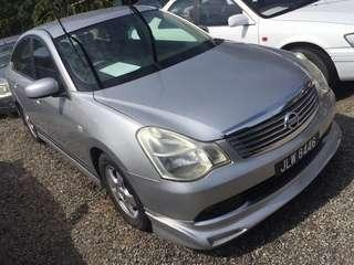 Nissan Sylphy 2.0