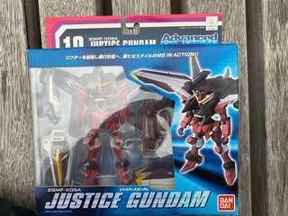 Gundam seed 高達 Justice 正義高達