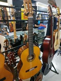 Gitar Akustik Bisa Kredit PROMO BUNGA 0% Tanpa Kartu Kredit