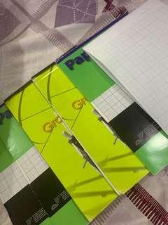 🚚 Graph Papers
