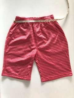 Casual Shorts, size 130