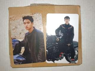 D.O Pouch and Cushion PC