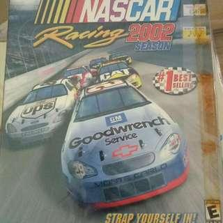 Nascar -pc Racing Game