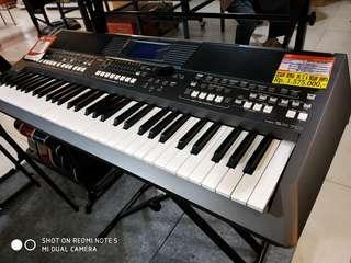Keyboard YAMAHA PSR S670 Bisa Kredit PROMO BUNGA 0%