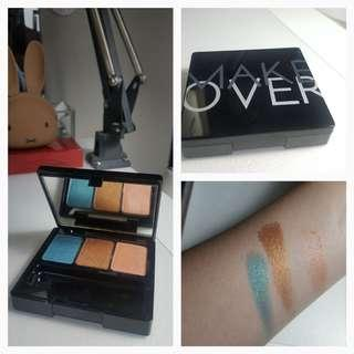 Make Over Eyeshadow