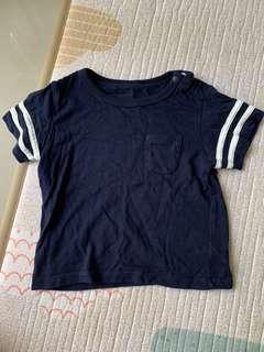 🚚 Uniqlo 短袖上衣