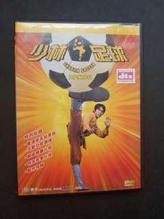 少林足球 DVD 周星馳