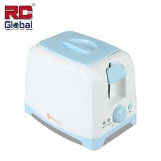RC-Global Pop-up Stainless Steel Bread Toaster