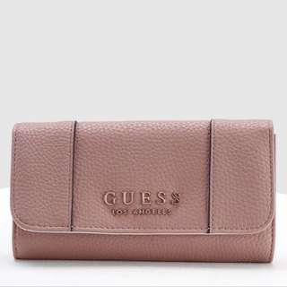 🚚 Authentic Guess Clutch Wallet