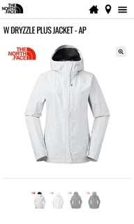 New(the north face)