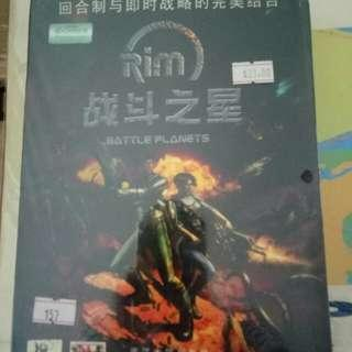 Battle PC Game( Chinese Version)