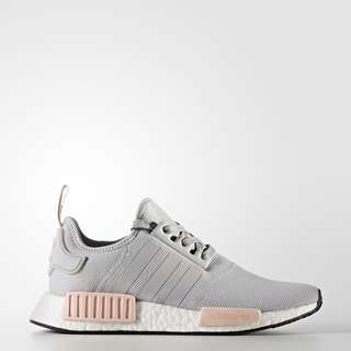 new product fe887 df673 🔥In Stock🔥 UK5 NMD R1 Vapour Grey