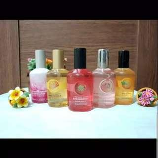 The Body Shop Perfume 30ml