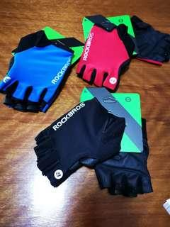 🚚 Bicycle Gloves Cycling Gloves