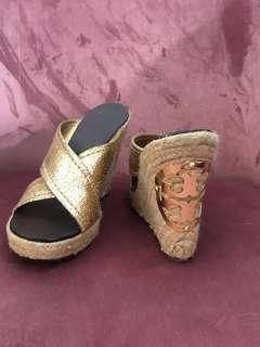 Tory Burch Wedge heels