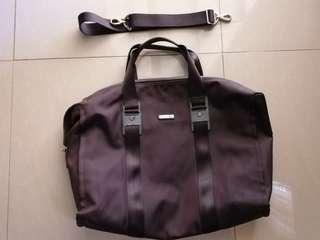 World Traveller's Boston travel Bag