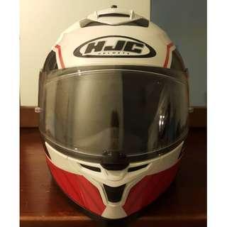 HJC IS-17 Full Face Helmet
