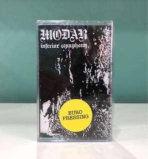 Modar Inferior Symphony Cassette