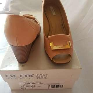 Geox Wedge Shoes