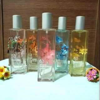 The Body Shop Ori Reject 50ml