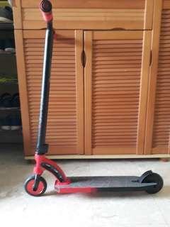 Mgp vx8 Stunt scooter ( URGENT )