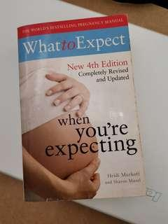 🚚 What to Expect when you're expecting
