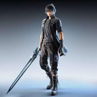 WTB SECOND HAND NOCTIS COS