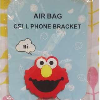 ELMO Air Bag Cell Phone Bracket
