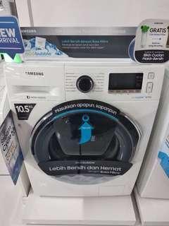 Mesin Cuci Samsung 10Kg