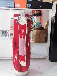 🚚 Golf Bag