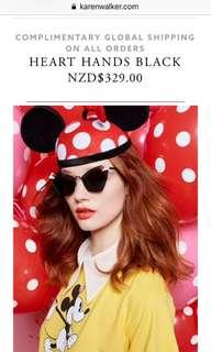 KAREN WALKER X DISNEY BRAND NEW