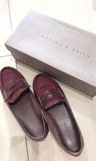 Charles & Keith Shoes , flat shoes