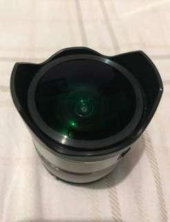 Sony SEL16f28+VCL-ECF1 E-Mount Package @Steal Price
