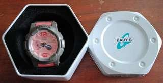 *Repriced* Original Casio Baby-G Watch