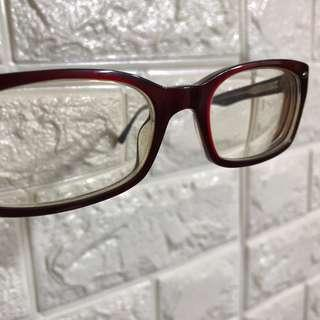 RayBan glasses frame(moscot Oliver people anges B dita egg)